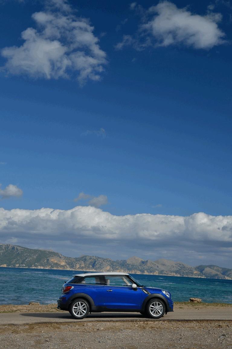 2012 Mini Paceman Cooper S 365216