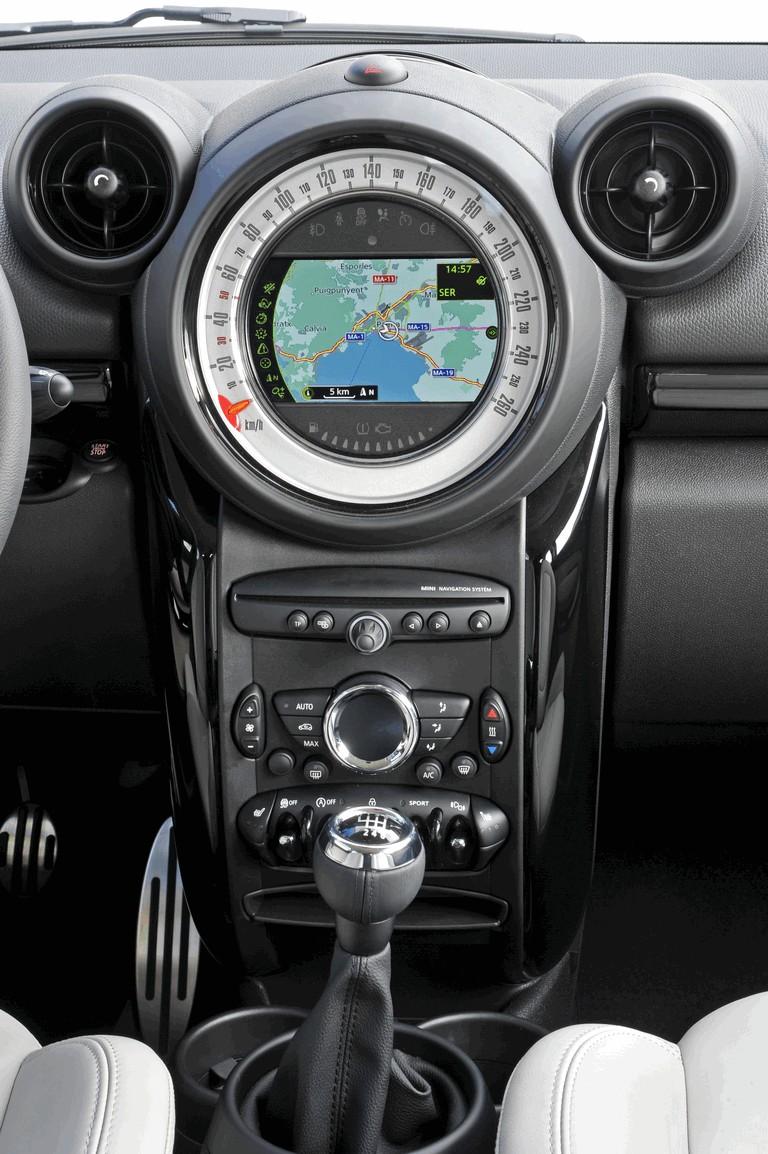 2012 Mini Paceman Cooper S 365261