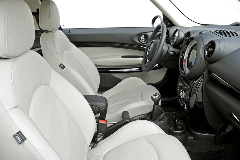 2012 Mini Paceman Cooper S 365270
