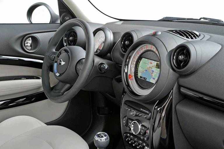 2012 Mini Paceman Cooper S 365271