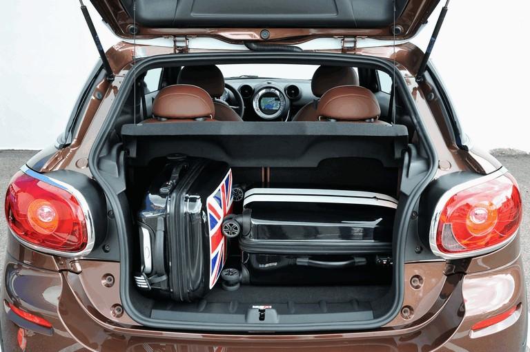 2012 Mini Paceman Cooper S 365275