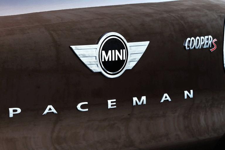 2012 Mini Paceman Cooper S 365281