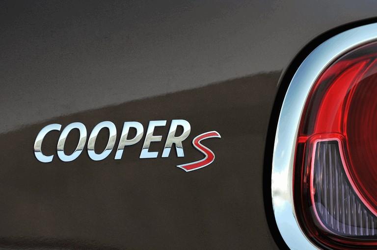 2012 Mini Paceman Cooper S 365282