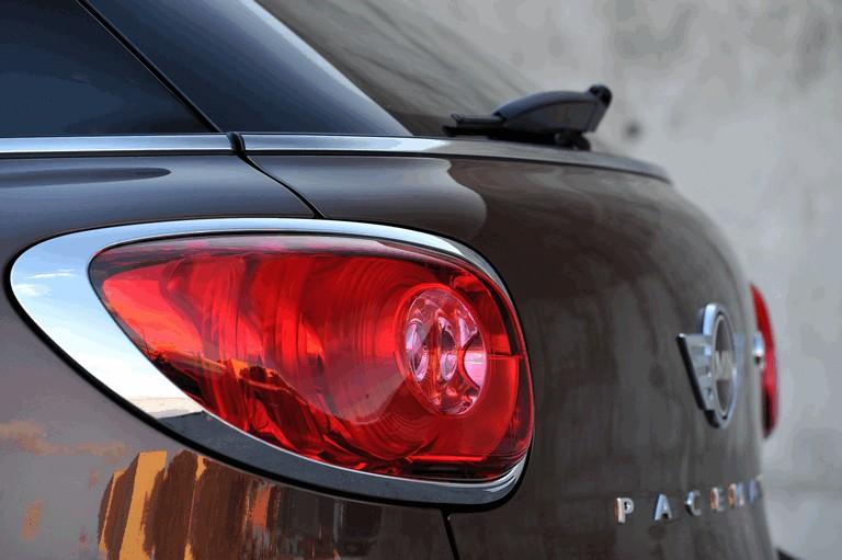 2012 Mini Paceman Cooper S 365285
