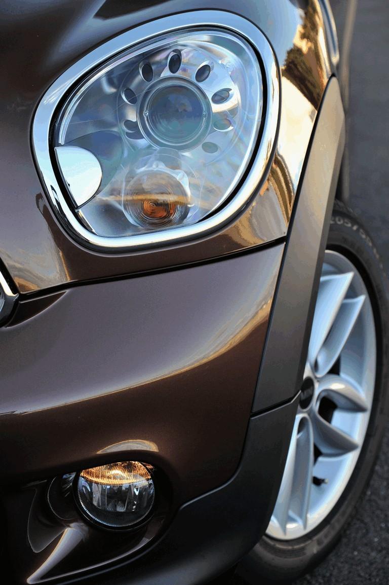 2012 Mini Paceman Cooper S 365291