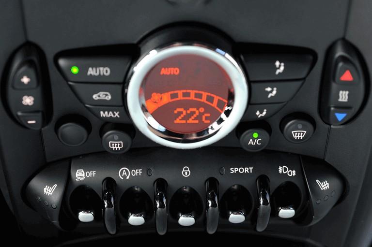2012 Mini Paceman Cooper S 365303
