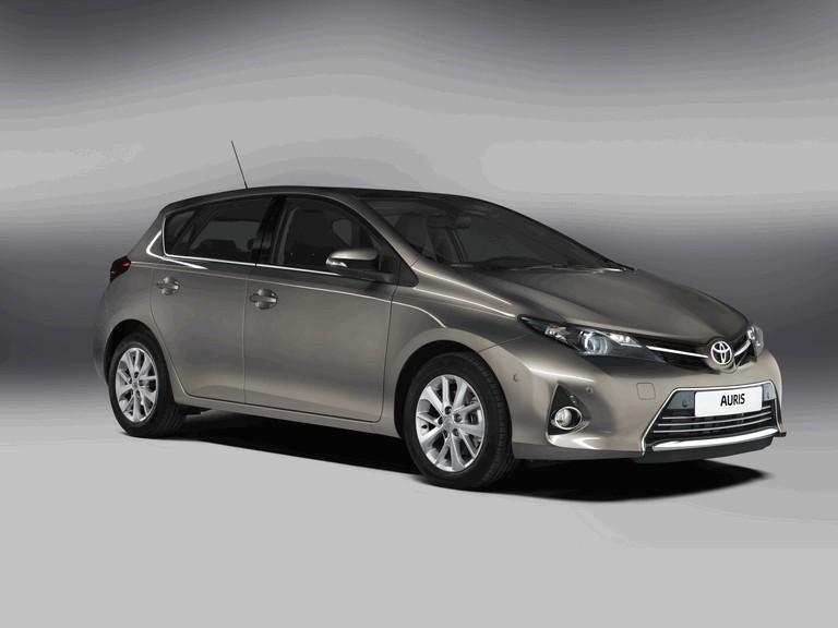 2012 Toyota Auris 359291