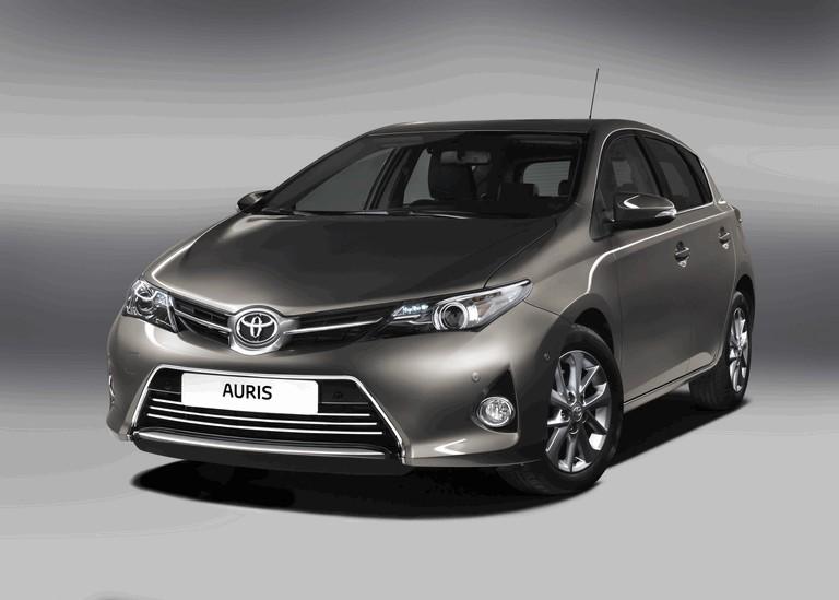 2012 Toyota Auris 359292