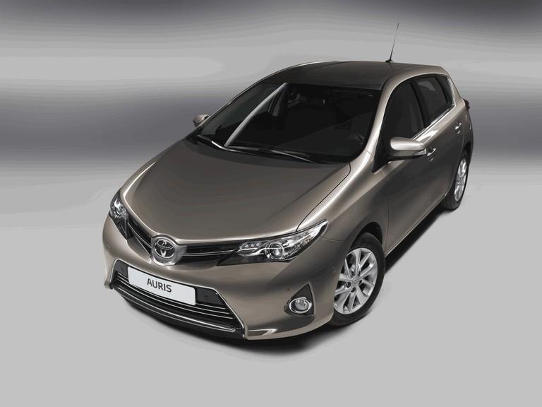2012 Toyota Auris 359293