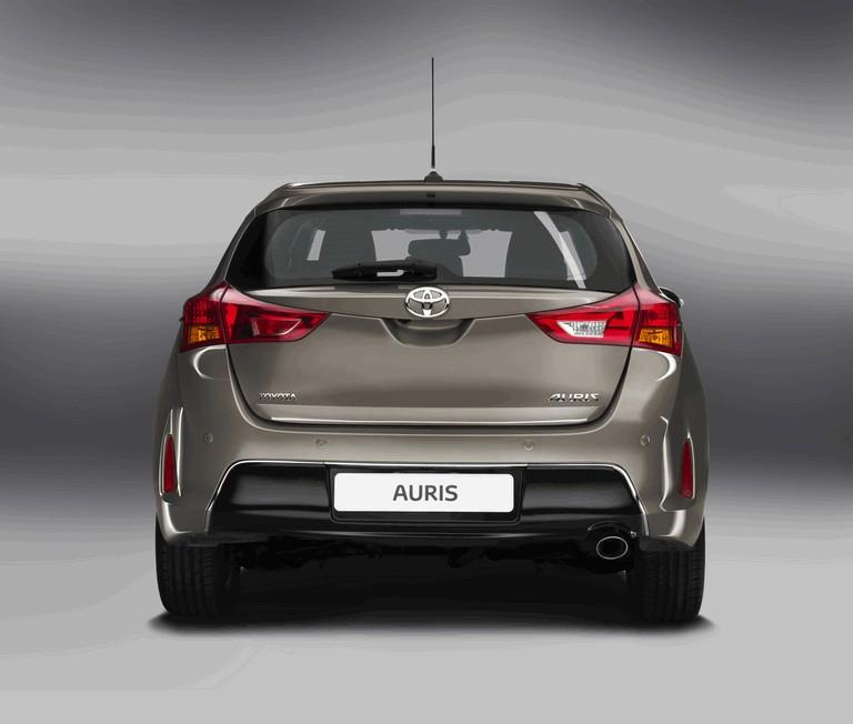 2012 Toyota Auris 359295