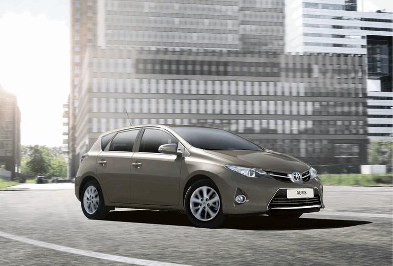 2012 Toyota Auris 359299