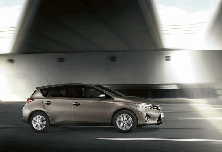 2012 Toyota Auris 359301