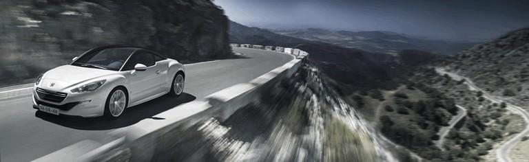 2013 Peugeot RCZ 356994