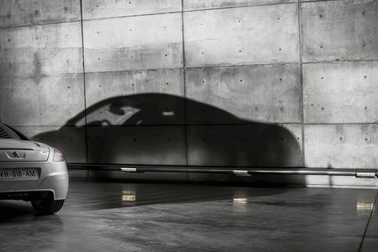 2013 Peugeot RCZ 357010
