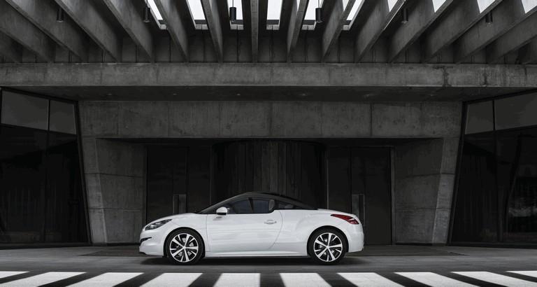 2013 Peugeot RCZ 357011