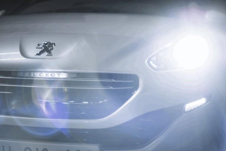 2013 Peugeot RCZ 357016