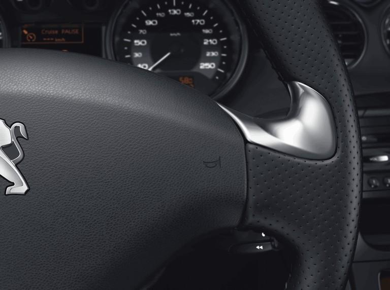 2013 Peugeot RCZ 357021