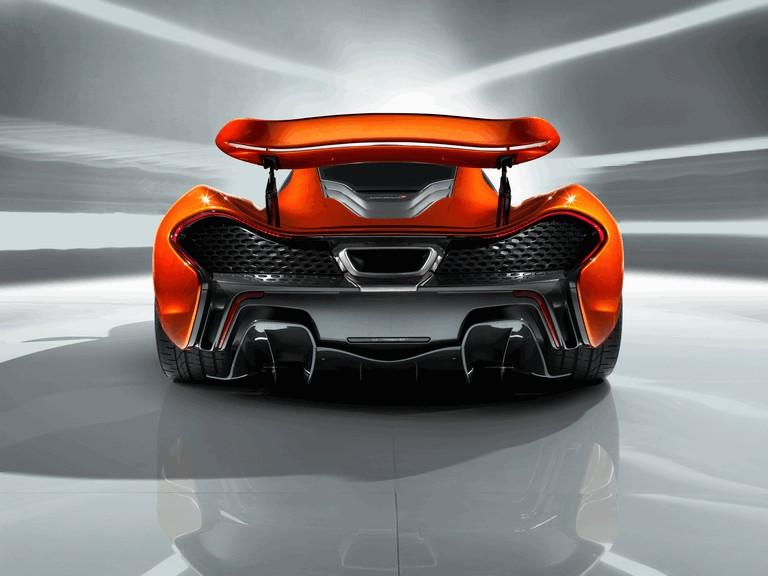 2012 McLaren P1 concept 471704