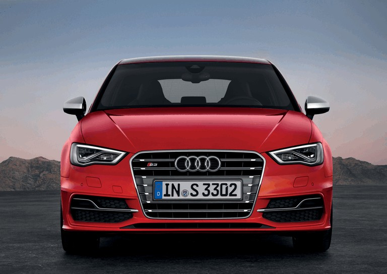 2012 Audi S3 357486