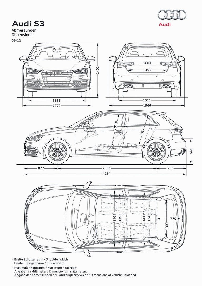 2012 Audi S3 357499
