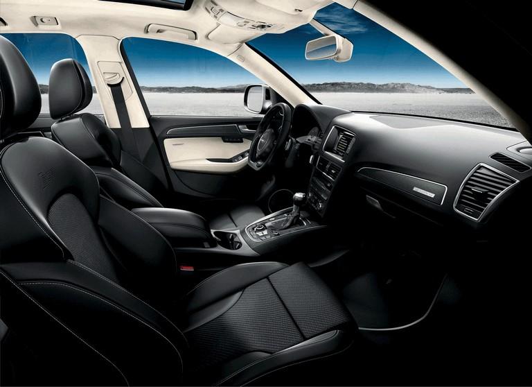 2012 Audi SQ5 TDI exclusive concept 357503