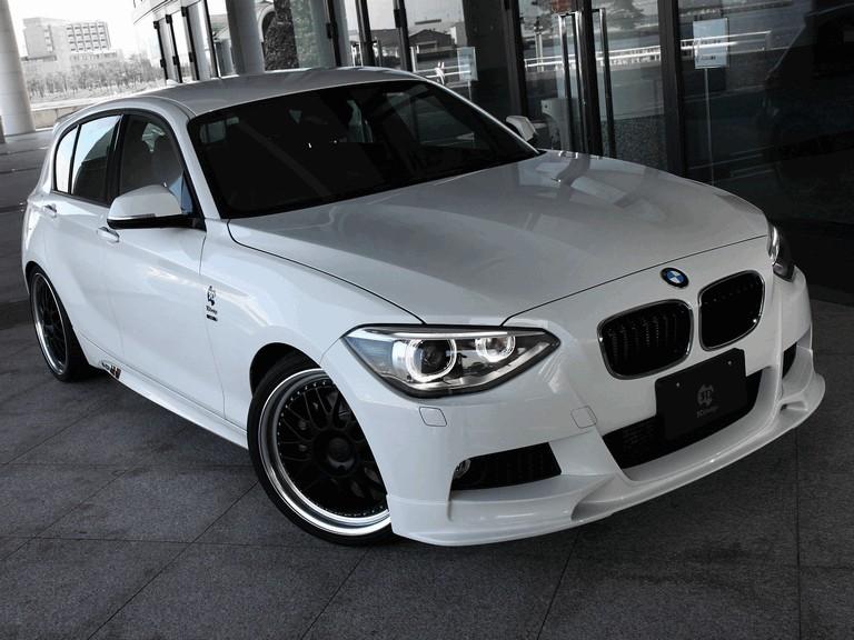2012 BMW 1er ( F20 ) M Sport by 3D Design 357551