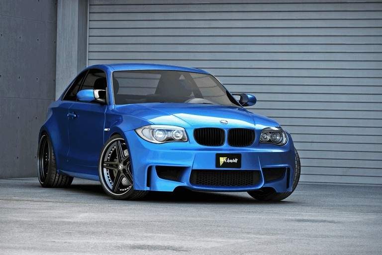 2012 BMW 1M ( E87 ) by BEST Cars and Bikes 357557
