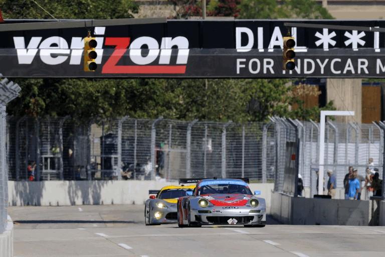 2012 Porsche 911 ( 997 ) GT3 RSR - Baltimore 358190