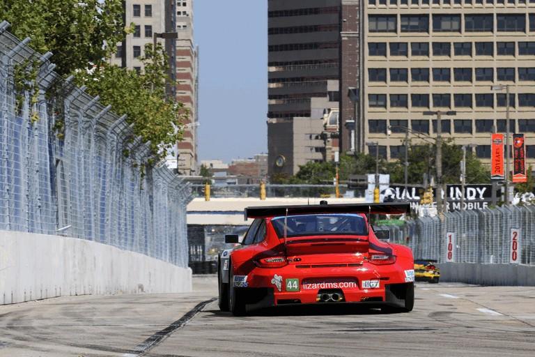 2012 Porsche 911 ( 997 ) GT3 RSR - Baltimore 358195