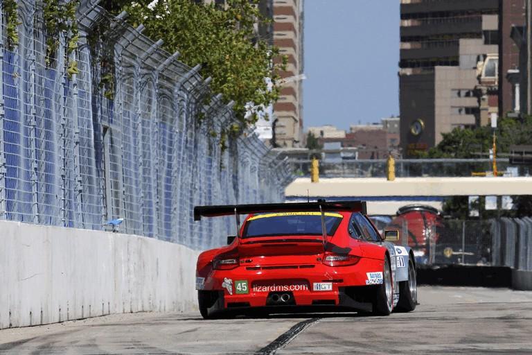 2012 Porsche 911 ( 997 ) GT3 RSR - Baltimore 358197
