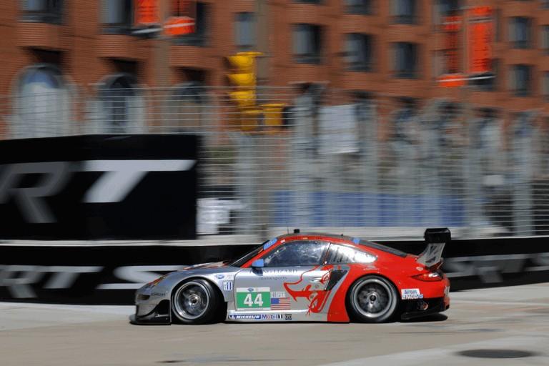 2012 Porsche 911 ( 997 ) GT3 RSR - Baltimore 358198