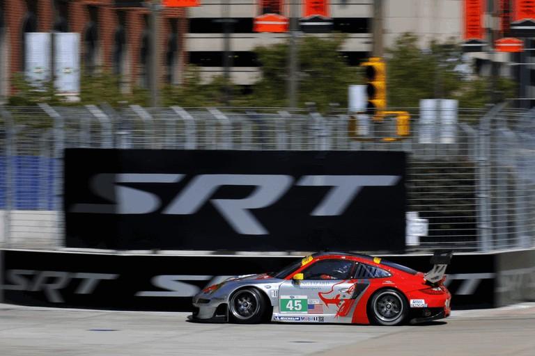 2012 Porsche 911 ( 997 ) GT3 RSR - Baltimore 358200