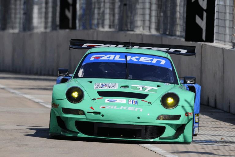 2012 Porsche 911 ( 997 ) GT3 RSR - Baltimore 358201