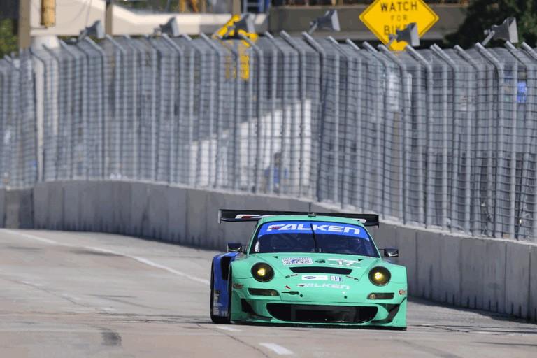 2012 Porsche 911 ( 997 ) GT3 RSR - Baltimore 358202
