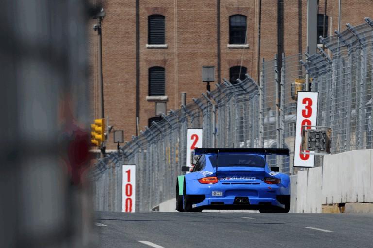 2012 Porsche 911 ( 997 ) GT3 RSR - Baltimore 358203