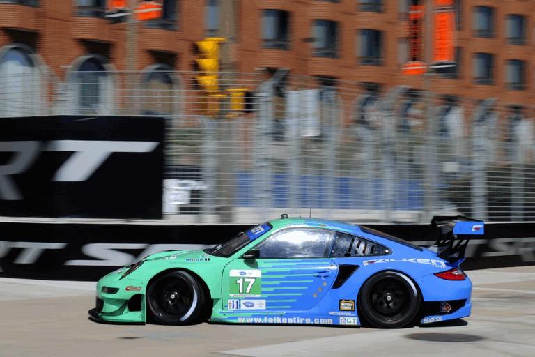 2012 Porsche 911 ( 997 ) GT3 RSR - Baltimore 358204