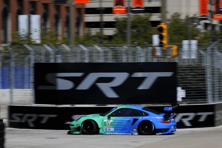 2012 Porsche 911 ( 997 ) GT3 RSR - Baltimore 358205