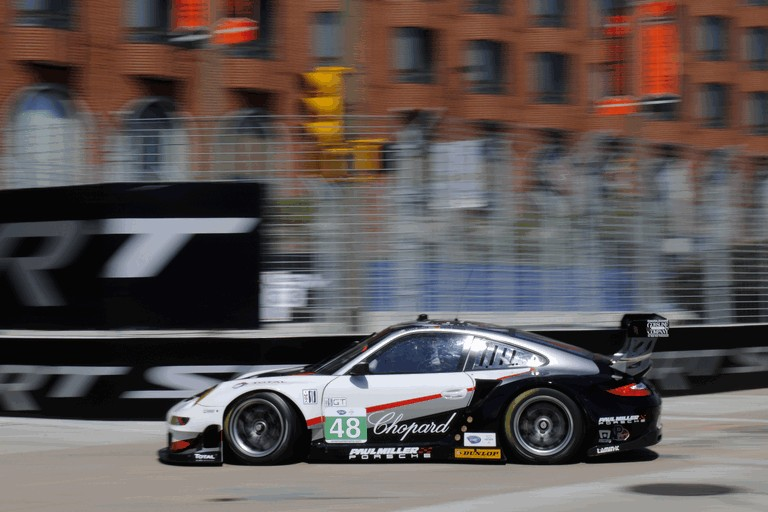 2012 Porsche 911 ( 997 ) GT3 RSR - Baltimore 358206