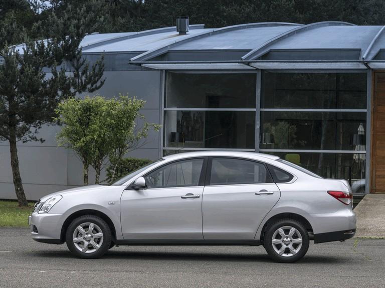 2013 Nissan Almera ( G11 ) 358263