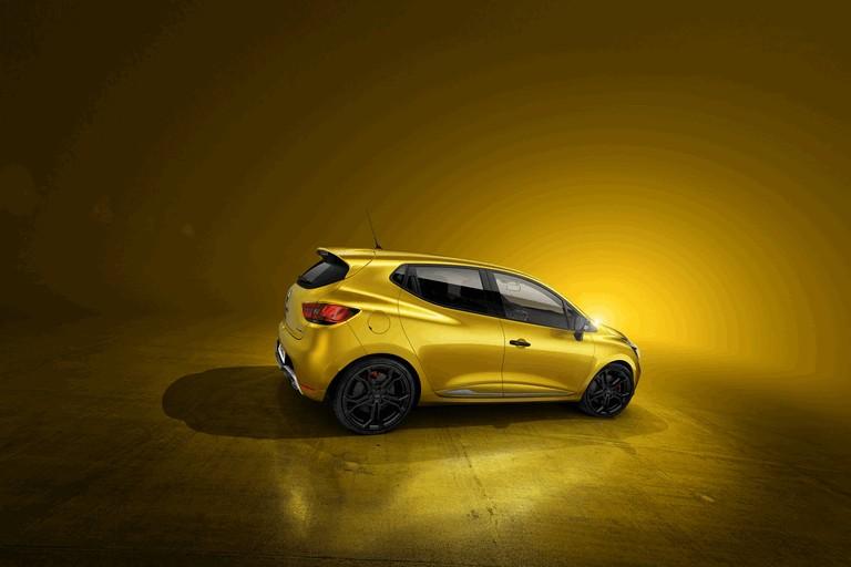 2012 Renault Clio RS 200 EDC 378952