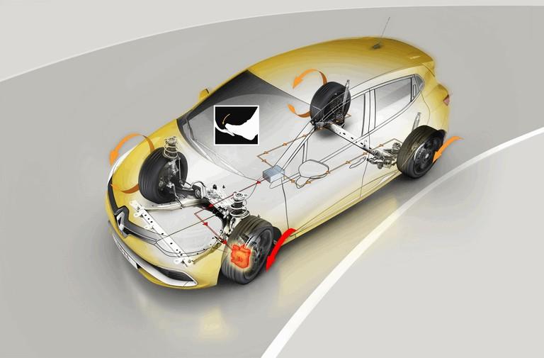 2012 Renault Clio RS 200 EDC 378977