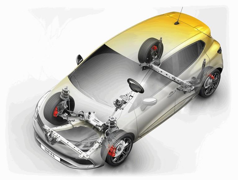 2012 Renault Clio RS 200 EDC 378979