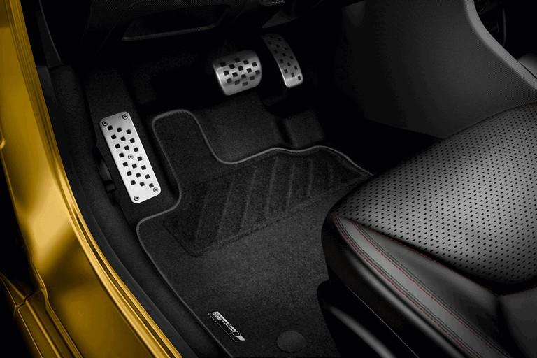 2012 Renault Clio RS 200 EDC 378987