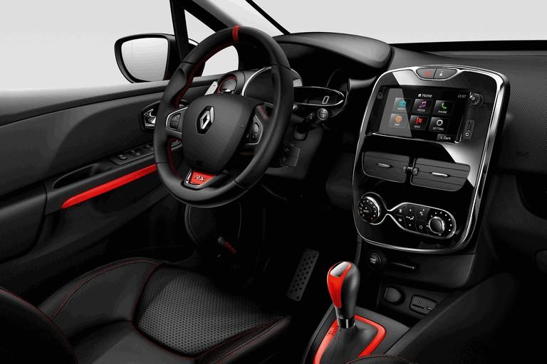 2012 Renault Clio RS 200 EDC 378989