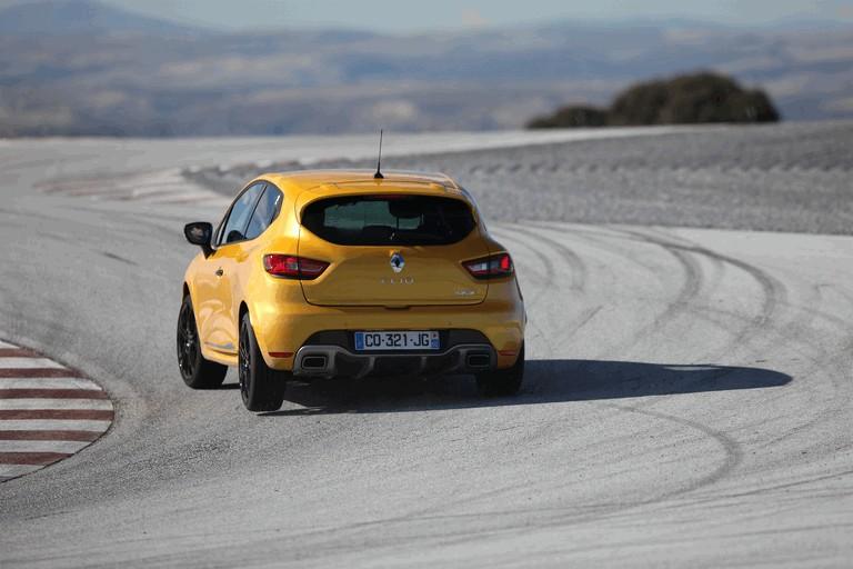 2012 Renault Clio RS 200 EDC 379022