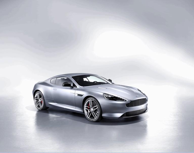 2012 Aston Martin Db9 Coupé Free High Resolution Car Images