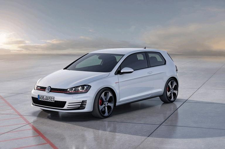2012 Volkswagen Golf ( VII ) GTI concept 358876