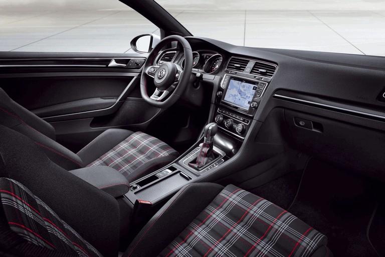 2012 Volkswagen Golf ( VII ) GTI concept 358880
