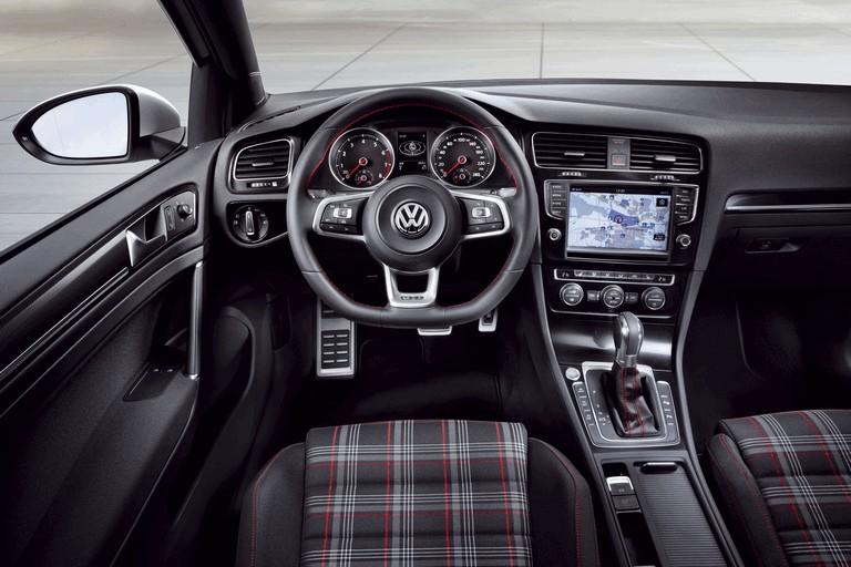 2012 Volkswagen Golf ( VII ) GTI concept 358881