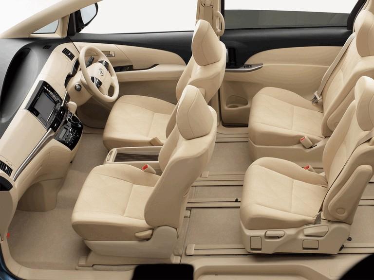 2012 Toyota Estima Aeras 358884